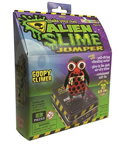 Alien Slime Jumpers, Goopy Slimer