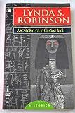 Asesinatos en la ciudad real (8401475546) by Robinson, Lynda S.