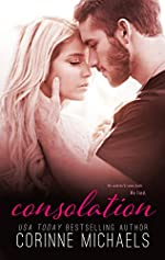 Consolation (The Consolation Duet Book 1)