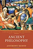 Ancient Philosophy: A New History of Western Philosophy, Volume I (0198752725) by Kenny, Anthony