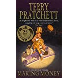 "Making Money (Discworld Novels, Band 36)von ""Terry Pratchett"""