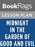 img - for Midnight in the Garden of Good and Evil Lesson Plans book / textbook / text book