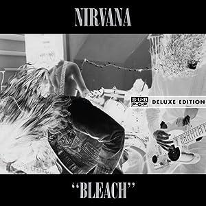 Nirvana - Bleach (20th Anniversary Edition)
