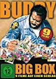 Buddy Big Box (9 DVDs)
