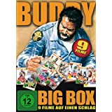"Buddy Big Box (9 DVDs)von ""Bud Spencer"""
