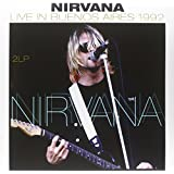 Live in Buenos Aires 1992 (Vinyl)