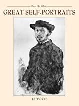 Free Great Self-Portraits (Dover Art Library) Ebook & PDF Download