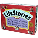 LifeStories; a Fun Game of Telling Tales & Sharing Smiles with Family & Friends (1992)