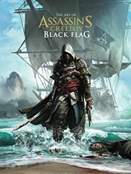 The Art of Assassin's Creed IV: Black Flag
