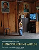 China's Vanishing Worlds: Countryside, Traditions, and Cultural Spaces