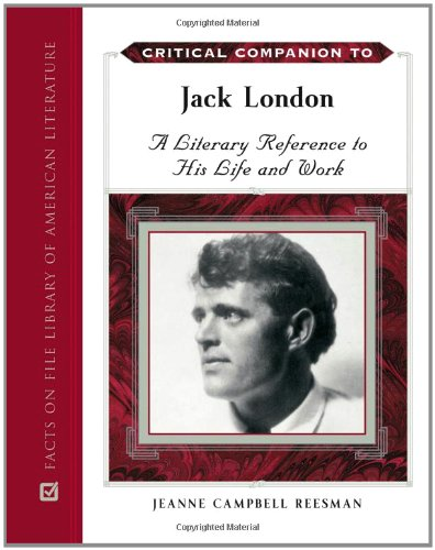 jack london thesis essay Jack london,the famous american writer insisted on writing political essays in his times title: informative speech topic: murders specific topic: jack the ripper general purpose: inform the audience about jack the ripper specific purpose: scare the audience with my speech thesis.