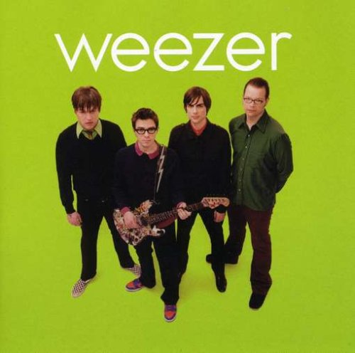 weezer - The Green Album - Zortam Music