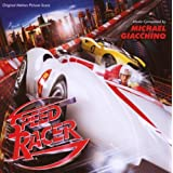 "Speed Racervon ""Michael Giacchino"""