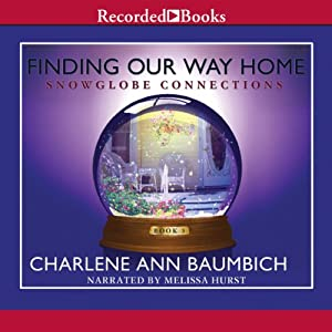 Finding Our Way Home Audiobook
