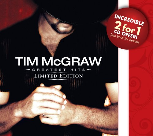 Tim Mcgraw - Greatest Hits (Limited Edition) (2 Disc Box Set) - Zortam Music