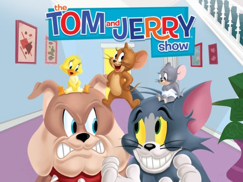 The Tom & Jerry Show: The Complete First Season