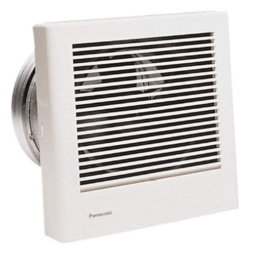 Panasonic FV-08WQ1 WhisperWall 70 CFM Wall Mounted Fan (Bathroom Fan Low Noise compare prices)