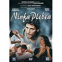 Ninfa plebea [Italia] [DVD]