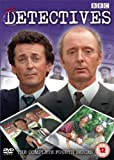 The Detectives - Series 4 [DVD] [1993]