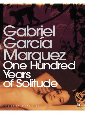 Title: One Hundred Years of Solitude (Penguin Modern Classics)