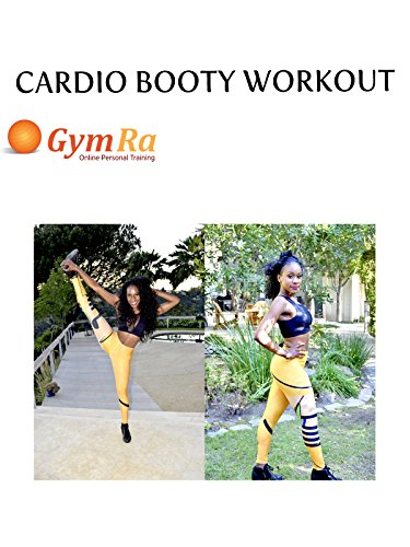 Cardio Booty Workout