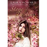 Stone of Destiny: Book 2 (The Danaan Trilogy) ~ Laura Howard