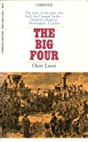 The Big Four (0891740422) by Oscar Lewis