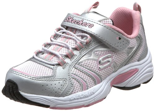 Picture of Skechers Ventures-Prance N Dance Sneaker (Toddler/Little Kid/Big Kid) B0042G13CW (Skechers)