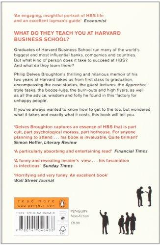 harvard business school case studies