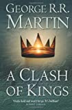 Cover of A Clash of Kings by George R. R. Martin 0007447833