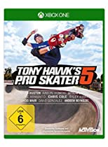 Tony Hawk's Pro Skater 5 - [Xbox One]