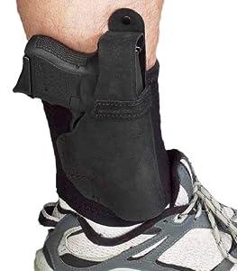 Amazon.com : Galco AL608 AnkleLite Ankle Holster : Gun Holsters