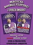 echange, troc Magicfrank's Lessons in Magic: Combo Magic 4 Fun [Import anglais]