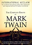 img - for [(ON THE DECAY OF THE ART OF LYING and WHAT IS MAN? and OTHER ESSAYS)] [Author: Mark Twain] published on (August, 2011) book / textbook / text book
