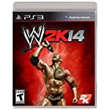 Take-Two Wwe 2K14 Ps3