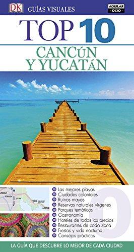 CANCUN Y EL YUCATAN