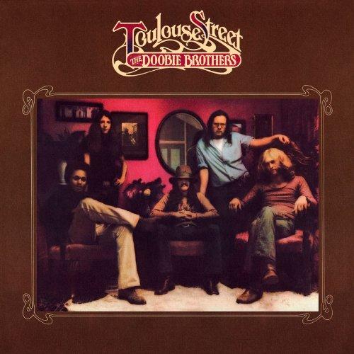 Toulouse-Street-Ltd-180-gram-vinyl-VINYL-The-Doobie-Brothers-Vinyl