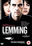Lemming packshot