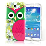 Ivencase D75 TPU Gel silicone predective skin Case Cover for Samsung Galaxy Mega 6.3 I9200