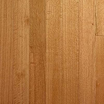 """2 1/4"""" x 3/4"""" Red Oak Select & Better Rift & Quartered Unfinished Solid Wood Flooring Samples at Discount Prices by Hurst Hardwoods"""
