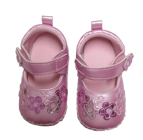 Mary Jane Infant Shoes