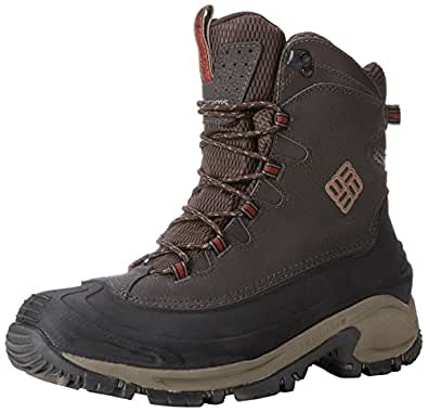 Columbia Men's Bugaboot Snow Boot | Amazon.com