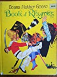 img - for Dean's Mother Goose Book of Rhymes: 1977 Edition book / textbook / text book