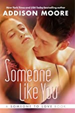 Someone Like You (Someone To Love Series)