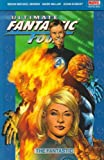 Ultimate Fantastic Four: Fantastic Vol. 1 (v. 1) (1904159850) by Millar, Mark