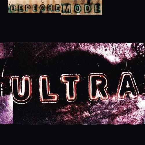 Depeche Mode - Ultra (180 Gram Vinyl) - Zortam Music
