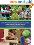 The Homegrown Preschooler: Teaching Y...