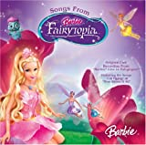 echange, troc Barbie - Songs From Fairytopia