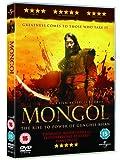 echange, troc Mongol [Import anglais]