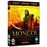 Mongol: The Rise to Power of Genghis Khan [DVD] (2007)by Tadanobu Asano